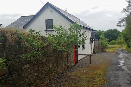 Lake View Cottage - Casa