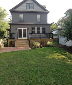 Beautiful renovated victorian home - Collingswood - House
