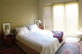 Picture of Gorgeous big room - leafy Freo home