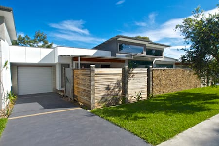 Huskisson Beach Villa & Plunge Pool - Jervis Bay - Villa