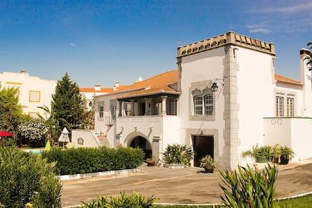 Casa do Infante - Casa de campo