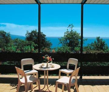 Delizioso Bilocale  club residence Pianeta Maratea - Apartment
