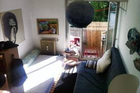 Picture of Zimmer mit Balkon in entspannter 3er WG