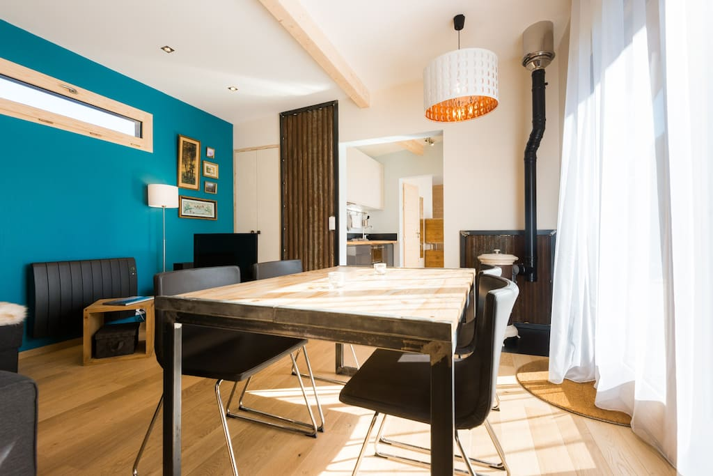 Le Nu Rooms To Rent