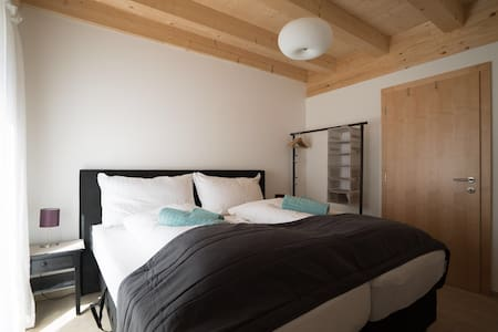 Holiday Home Scuol 1stFloor for 2 - Scuol