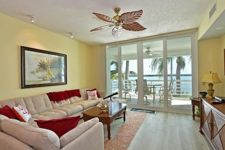 Longboat Key Waterfront Condo 205 - Longboat Key - 公寓
