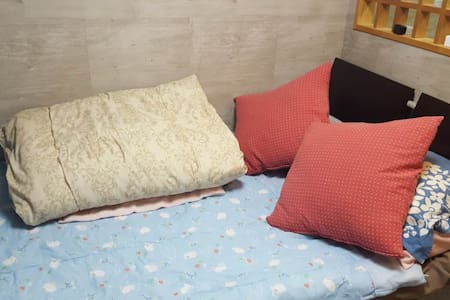 5 mins to Namba city ! Good location& Convenient! - Chuo Ward, Osaka