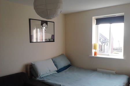 Shaftesbury Comfortable Double Room - House