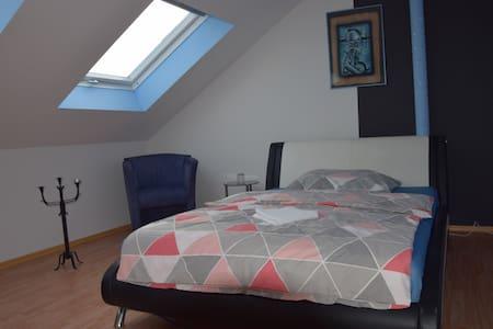 Nr13 Schönes Romantic Zimmer 25 Minuten von Köln - Kerpen - Casa de hóspedes