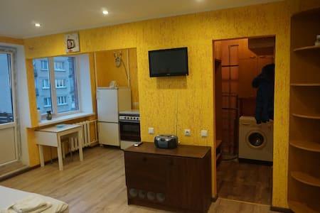 Апартамент Erfolg 3 - Appartement