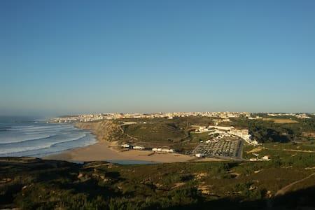 São Julião Beach Surf - House
