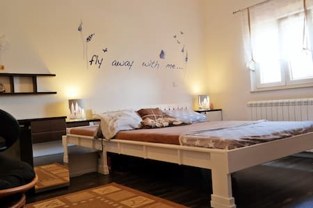 Romantic Room Mia 2 :) - Appartement