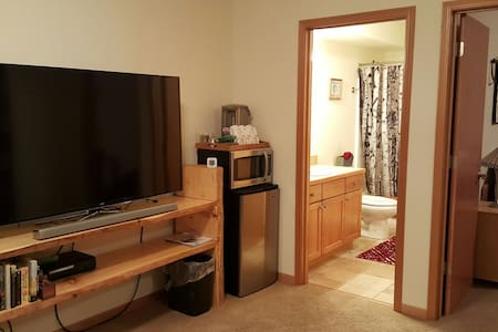Room of Requirement - Townhouse