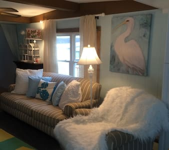 A   Designers trailer House Dream Cottage - Andere