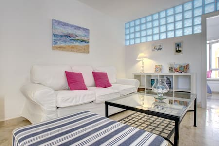 Ideal apartment in Sotogrande - Wohnung