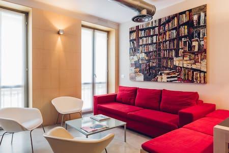 Duomo flat: design and comfort - Milano - Apartment