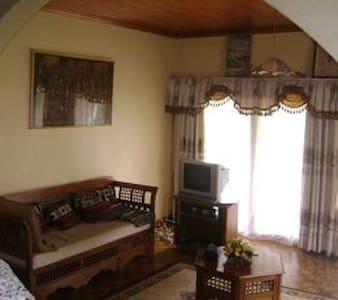 Tigoni Homestay - Nairobi - Haus