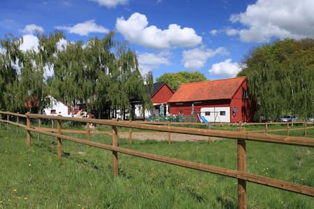 At the countryside close to Malmö A - Bed & Breakfast