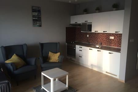 "Apartment ""Central point"" - Piešťany - Apartment"