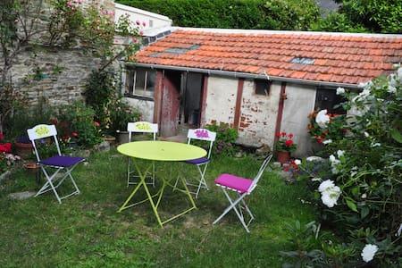 Le calme en ville - Cherbourg-Octeville