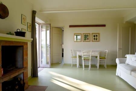 Le Stanze dei Racconti Jane Austen - San Defendente Ferrere (AT) - Apartment