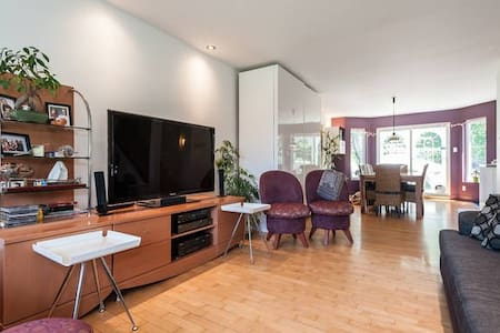 1 or 2 + bedrooms  near Montreal!