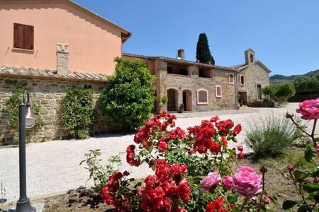 Perfect Umbrian Villa for Reunions - Deruta - Villa