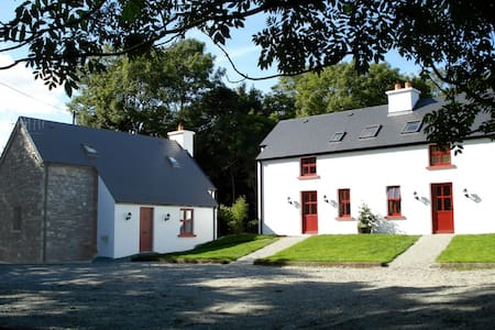 Pas Cottage - Doire Farm Cottages - Kenmare - Hus