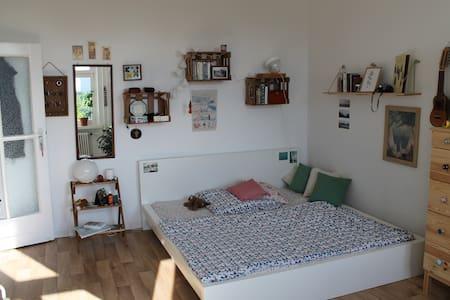 Das perfekte Ferien-Apartment!