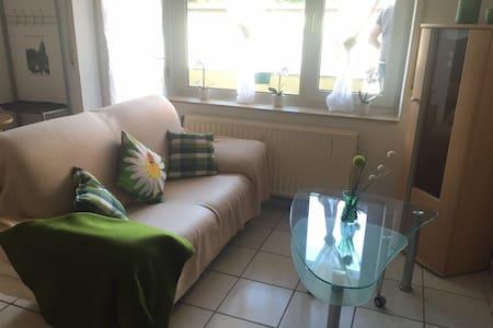 Möbliertes Apartment mit ca. 35 qm - Lejlighed