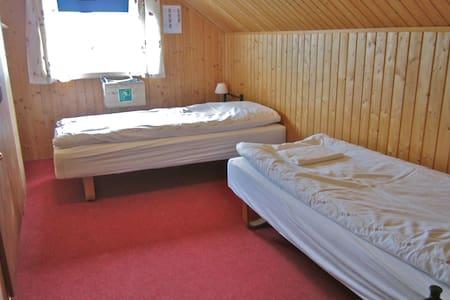 Nice room in the countryside - Kelduhverfi - Bed & Breakfast