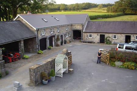 The Cottage, Llandybie. SA18 2ST - Llandybie, Ammanford - Dom