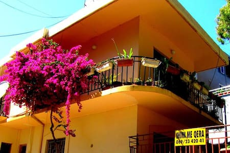 2rooms ap inVlora near the beach - Vlorë - Villa