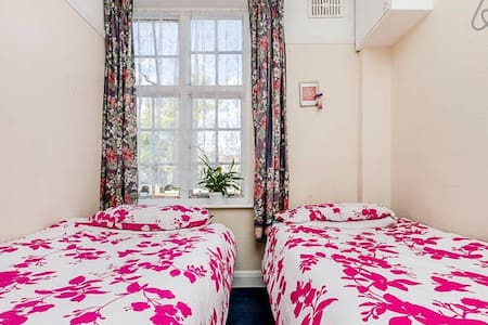 Lovely double room - Appartement
