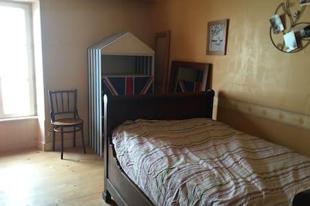 Chambre proche de la Rochelle - Esnandes