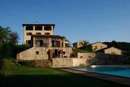 JANIES - Todi - Villa