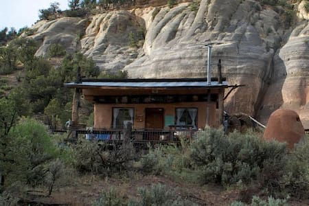 Remote Wilderness Casita - Cabane