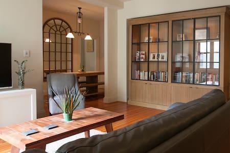 Bright, clean & convenient space!