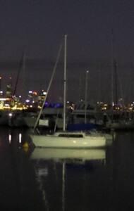 Yacht On the Swan - Crawley