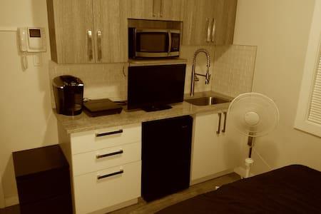 Perfect Central Bachelor-Studio - Ottawa - Appartement