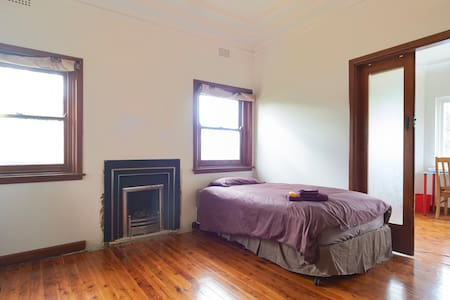Earlwood Sydney large private room