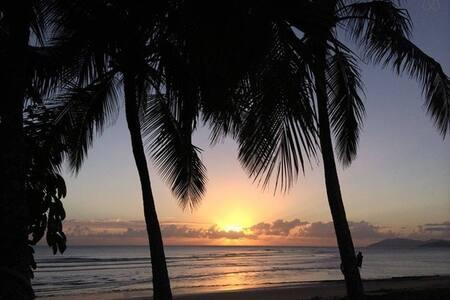 Relax and unwind at Machans Beach