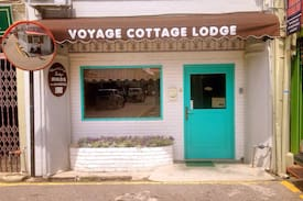 Picture of Voyage Cottage lodge B