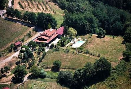 Agriturismo Selvapiana - Andere