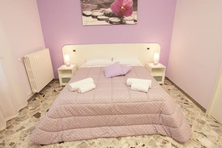 Camera accogliente B&B San Domenico - Modugno - Bed & Breakfast