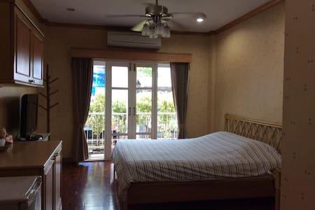 Sansabai House hotel - Jiné