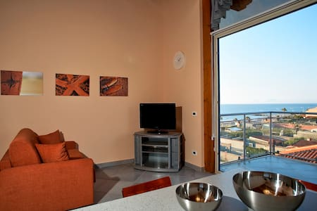 The Costa d'Orlando Apartments - Capo - Apartment