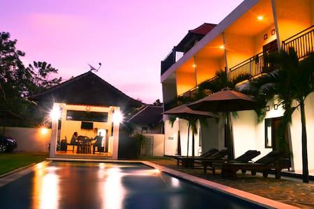 Cimarron Stay - South Kuta - Apartment