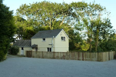Delightful cottage & great location - Goonhavern - Hus