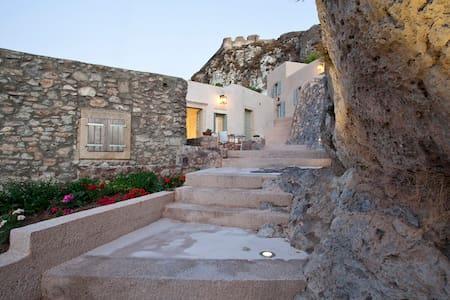 Vacation Studio under the Castle - Ada